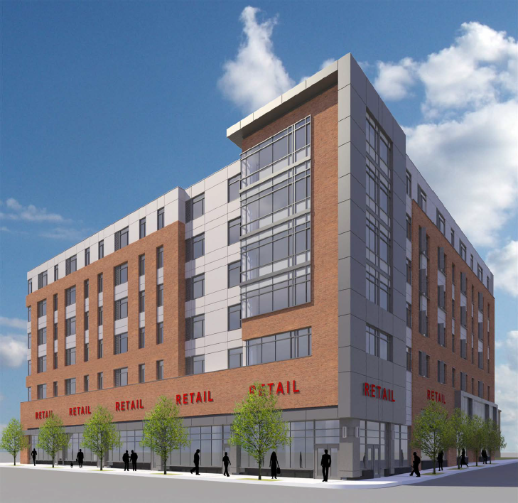 Marquette Apartments: Six Floors For Marquette Students » Urban Milwaukee