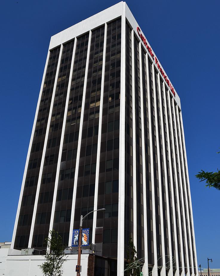 Catholic Financial Life Building 187 Urban Milwaukee
