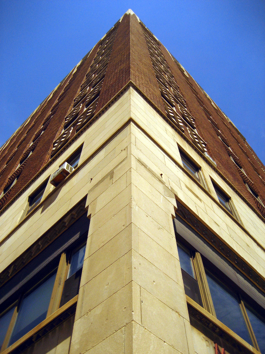 Carpenter Tower.