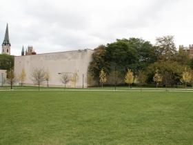 Future Mural Site (Varsity Theatre)