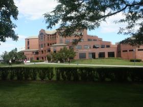 Marquette Alumni Memorial Union