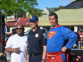 Milwaukee Police Department Chief Edward Flynn