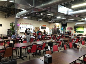 5XEN Super Asian Market - Food Court