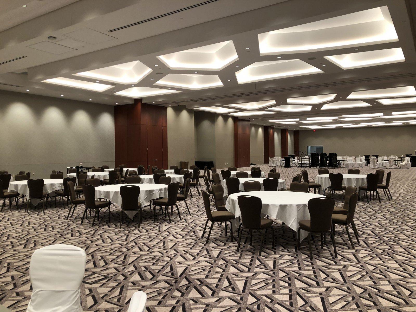 Legacy Room at Potawatomi Hotel