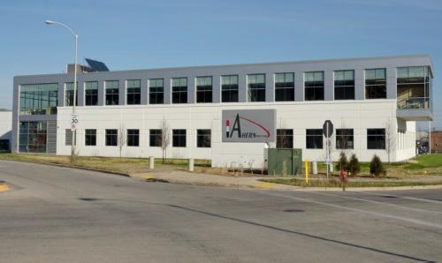 J. F. Ahern Company