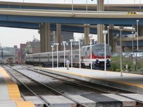Hiawatha Train