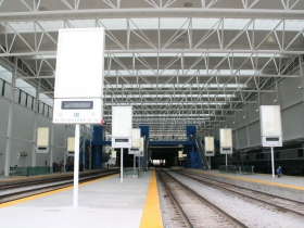 New Passenger Concourse