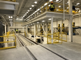 Streetcar Maintenance Facility