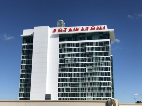 New Hotel Wing