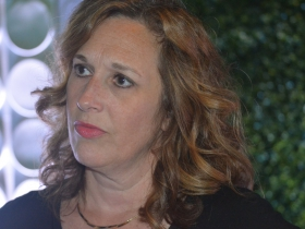 Renee Kirnberger, Public Affairs Manager of Potawatomi Hotel & Casino
