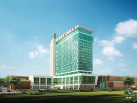 Back in the News: Potawatomi Plays Hardball