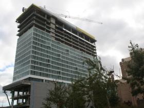 Friday Photos: Casino Construction