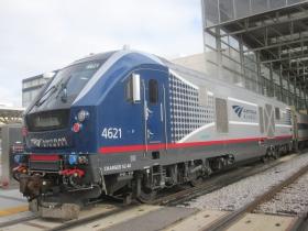 New Locomotive