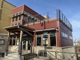 Urban Ecology Center, 3700 W. Pierce St.