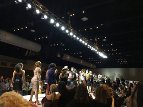 Milwaukee Fashion Week 2018