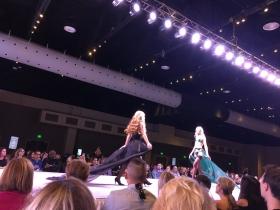 Milwaukee Fashion Week 2018