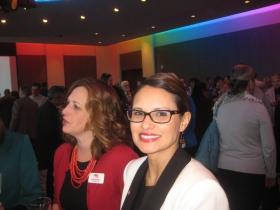 Cream City Foundation Reception