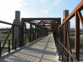 Three Bridges Park