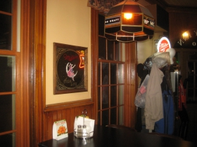 Inside the Valley Inn