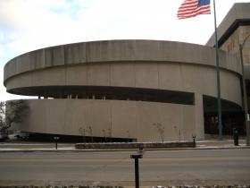 Milwaukee Main Post Office.