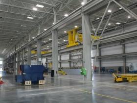 Ingeteam facility