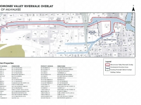 Riverwalk Overlay