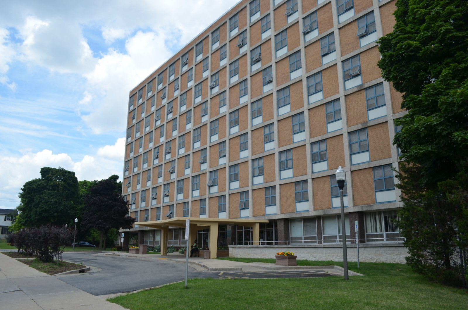Merrill Park Apartments