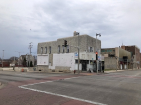 27th and Wisconsin Site