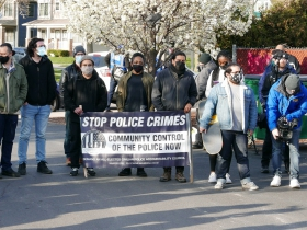 Stop Police Crimes