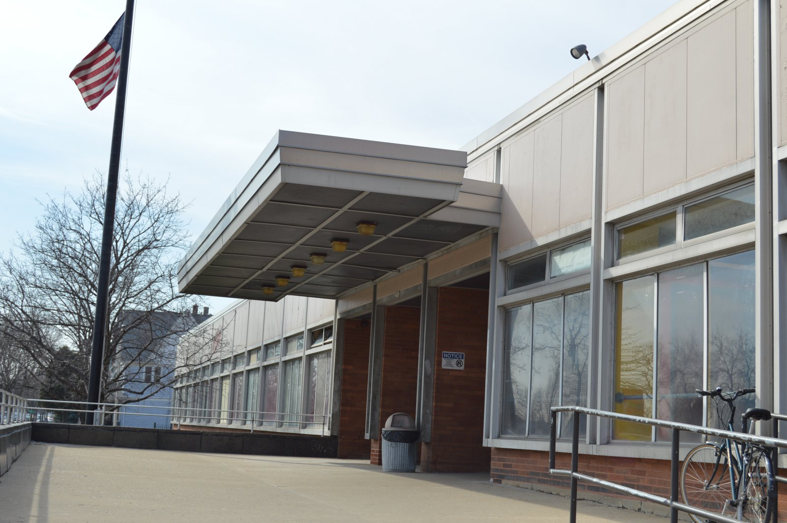 Milwaukee High School of the Arts