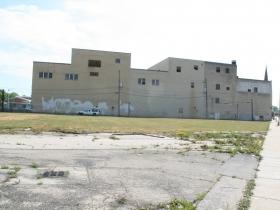 Former Milwaukee Mall