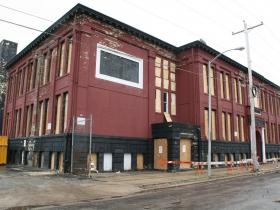 William McKinley School