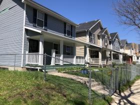 Midtown Homes