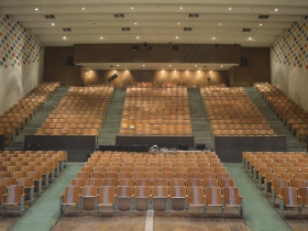 Thomas Edward Wildrick Theater