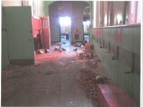 McKinley School Interior