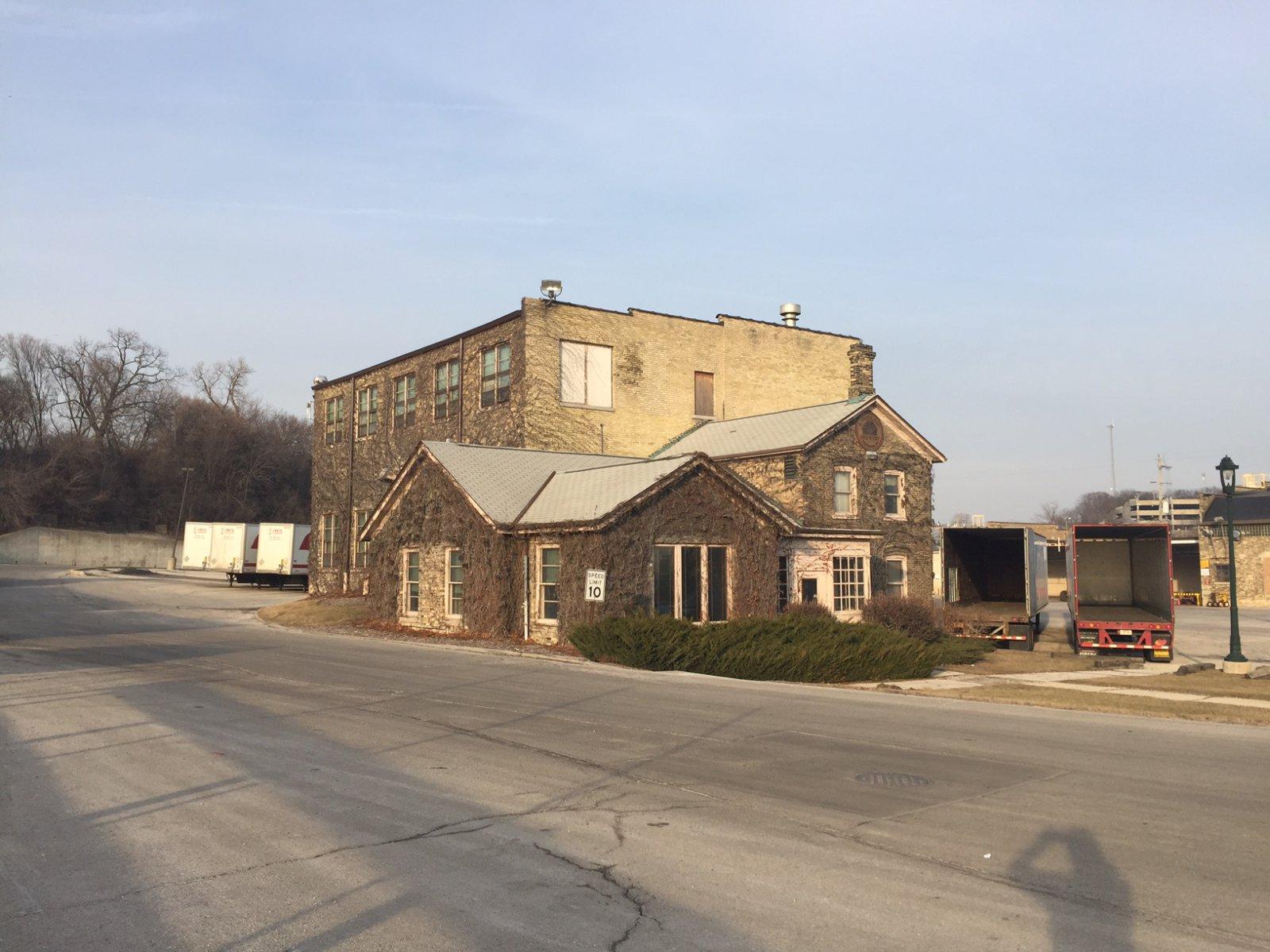 Gettelman Brewery Buildings