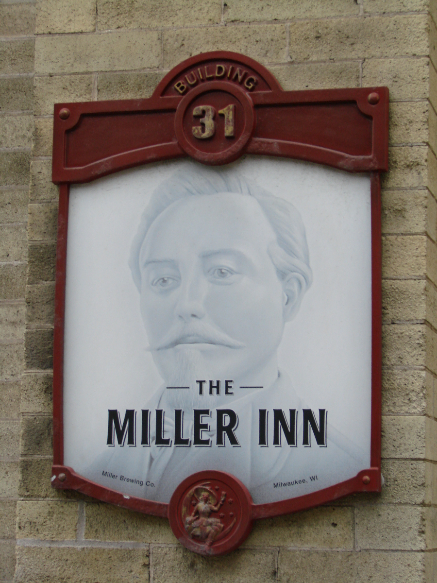 The Miller Inn.