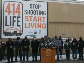 Stop Shooting, Start Living