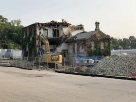 Gettelman Demolition