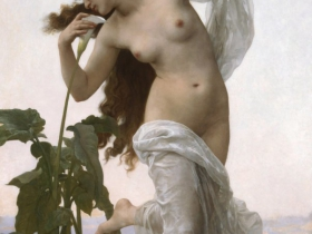 Birmingham Publicity by William-Adolphe Bouguereau