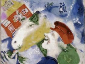 La vie paysanne (Peasant Life), 1925.