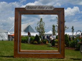 Lakefront Festival of Art