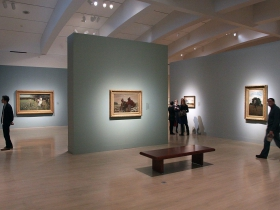'Coming Away: Winslow Homer and England' at the Milwaukee Art Museum