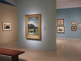 'Coming Away: Winslow Homer and England.'
