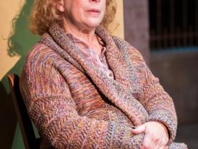 Jenny Wanasek as Betty