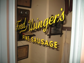 Fred Usinger's