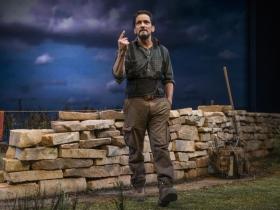 James DeVita as Andy