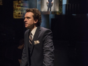 Milwaukee Repertory Theater presents Junk in the Quadracci Powerhouse from January 15 – February 17, 2019 featuring Gregory Linington.