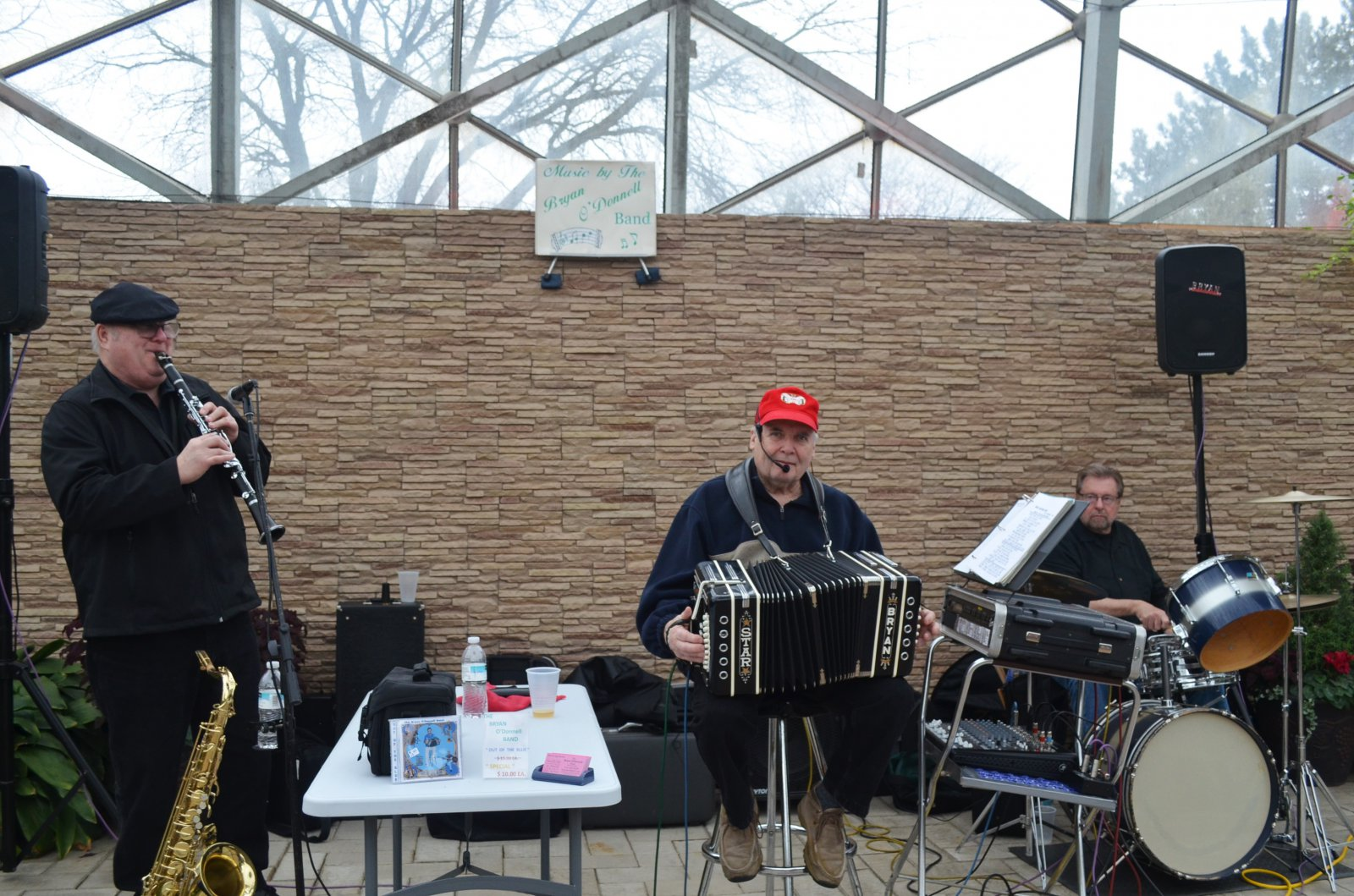 The Bryan O\'Donnell Band