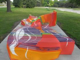 Drift Bench